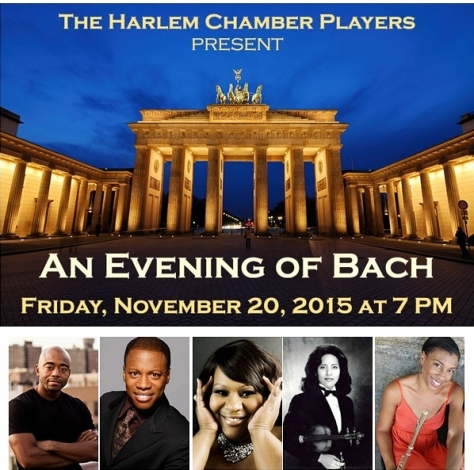 harlem chamber players